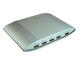 Home Cinema HDMI Switch Box 4xIN 1xOUT - 1